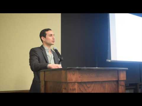 Andrew Goldstein, Ph.D. -  2017 STOP CANCER Research Career Development Award