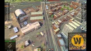 Zoom (Командирская камера) для World of Tanks