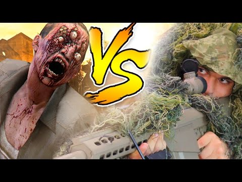 Ha REGRESADO!!! - Alpha VS Infectados #4 - Mw3 Live 2.0 - AlphaSniper97