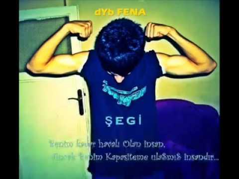 Mc Servan Ft Şegi  - Diss Too Rapresyon  & 01 Göksu