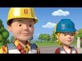Cartoons für Kinder   Bob der Baumeister Deutsch Ganze Folgen - 50 Minuten