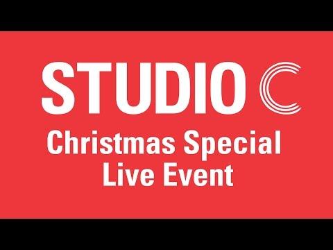 Christmas Special Live Event
