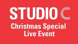 Christmas Special Live Event Video