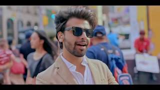 Dil Hua Panchi - Farhan Saeed - Official Video (HD)