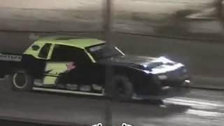Street Stock Main Barona Speedway 7-14-2018