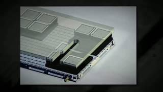 Vakuumspanntechnik * Vakuumspannplatte * Vakuum-Aufspannsystem * Vakuum-Aggregat
