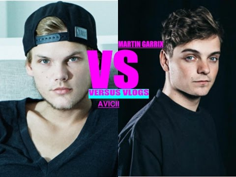 MARTIN VS AVICII -NET WORTH - REAL NAMES- AND MANY MORE THINGS YOU DONT KNOW.