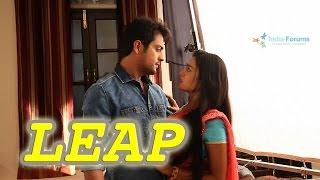 Drama post leap on Piya Rangrezz