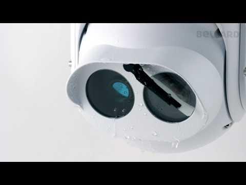 видео: Обзор всепогодной ptz ip-камеры beward b87l-7-ip, варифокальная подсветка, обогрев и очистка стекла
