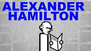 Alexander Hamilton's Influence on Free Press Law: Free Speech Rules (Episode 10)