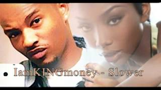 Singing Brandy - Slower @IamKINGmoney (Cover)