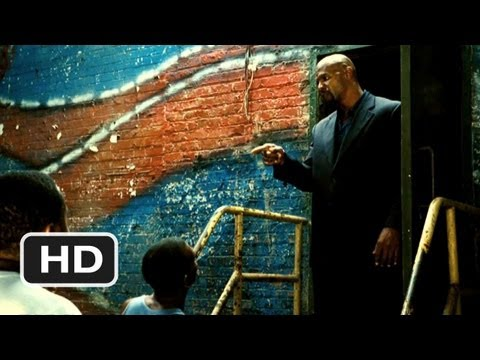 Lottery Ticket #7 Movie CLIP - Going to Jimmy (2010) HD