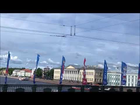 Traveling with Viking Homelands Ocean Cruise - St  Petersburg, Russia, by our eyes