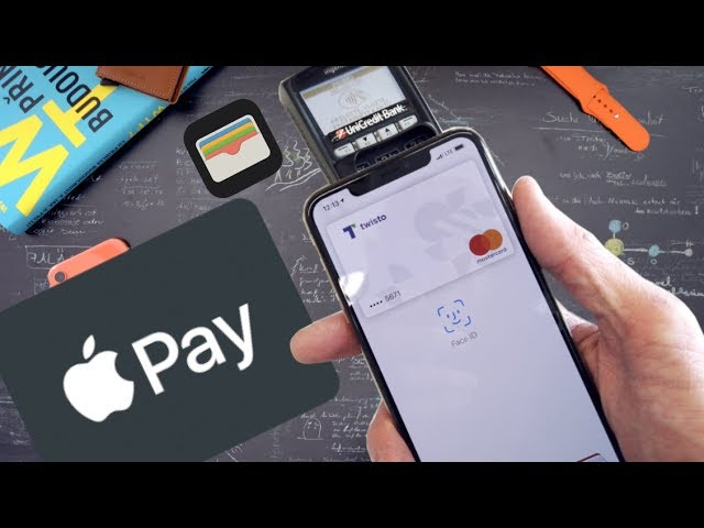 ⌚️Apple Pay & soutěž o 3x Apple Watch s Twisto.cz [4K]