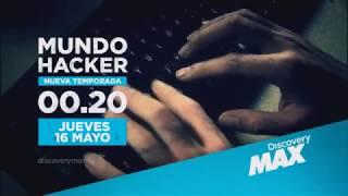 Mundo Hacker Anuncio Tv By Gti_210