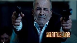 مقتل حسني المجنون مشهد محزن وادي الذئاب الجزء العاشر HD