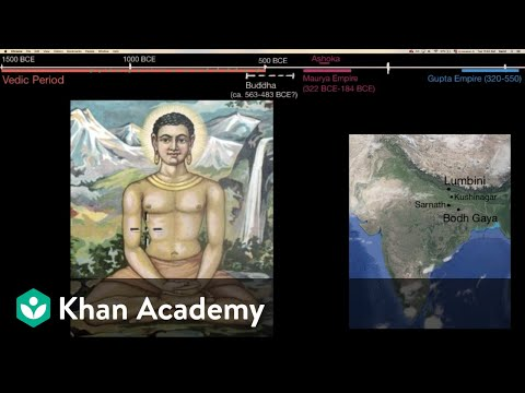Buddhism | World History | Khan Academy