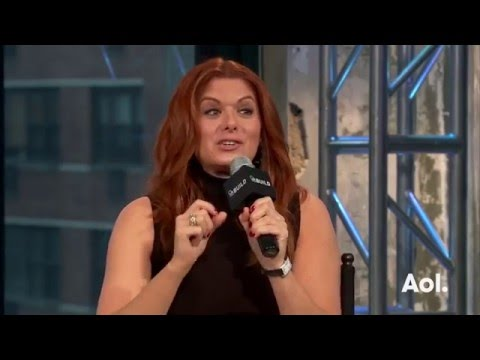 """Debra Messing """"The Mysteries of Laura"""" 