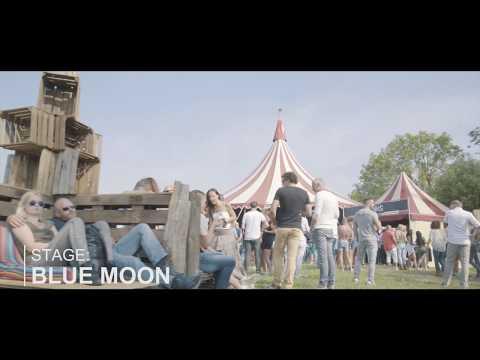 Aftermovie Full Moon Festival 2017