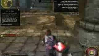 Dungeons & Dragons Online: Stormreach (vid 2)