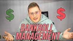 Bankroll Management : 5 Factors to Consider