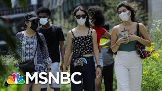 How The United States Failed To Control The Virus | Morning Joe | MSNBC