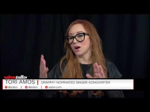 Tori Amos Interview (Salon Talks)