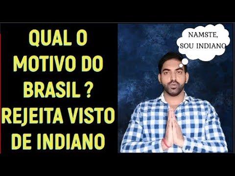 qual-o-motivo-do-brasil-?-rejeita-visto-de-indiano