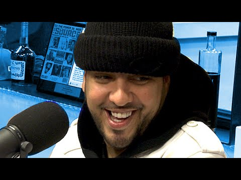 French Montana Interview at The Breakfast Club Power 105.1 (02/23/2016)