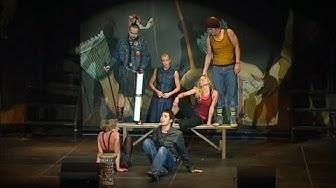 Muusikal Romeo ja Julia I vaatus 2007 DVDrip x264
