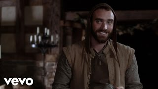 Watch Cast Of Galavant Jackass In A Can video