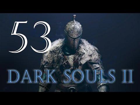 Прохождение Dark Souls 2 DLC - Часть 53 (Священный город Шульва)