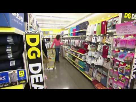Dollar stores earnings flourish