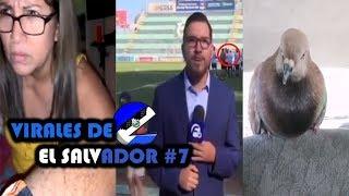 Virales de El Salvador #7 🇸🇻 |El Memero SV