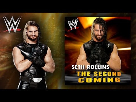 WWE: 'The Second Coming' (Seth Rollins) [V2] Theme Song + AE (Arena Effect)