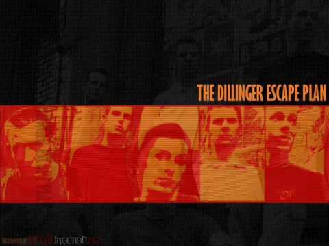 The Dillinger Escape Plan - Black Bubblegum