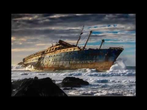World's Most Haunting And Abandoned Shipwrecks HD 2014 HD