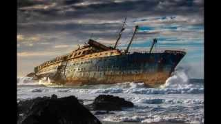 World's Most Haunting And Abandoned Shipwrecks HD 2014 HD