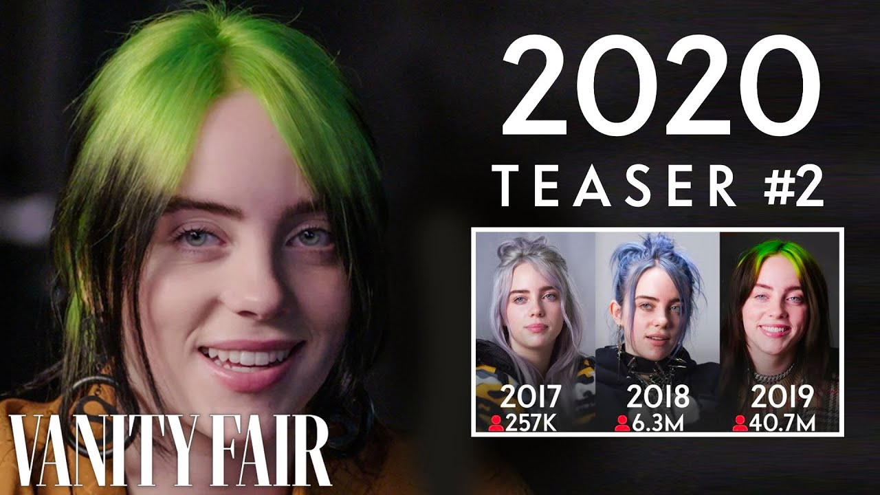 Billie Eilish: Same Interview, The Fourth Year (Teaser #2) | Vanity Fair