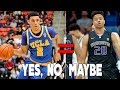YES, NO, MAYBE | NBA EDITION
