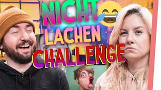 Try NOT to LAUGH | Die SCHLECHTESTEN Witze des UNIVERSUMS!