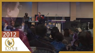 Download Terry MacAlmon - Session 1 (Heart of Worship 2012) MP3 song and Music Video