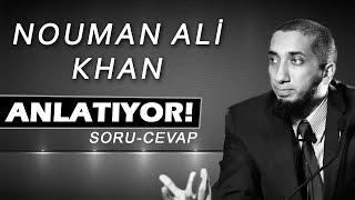 Soru-Cevap Sydney Talk Show [Nouman Ali Khan] [Türkçe Altyazılı | Mekteb-i Suffa] [Türkçe Altyazılı]