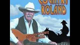 "COUNTRY ROLAND BAND     "" Echame a mi la culpa :"