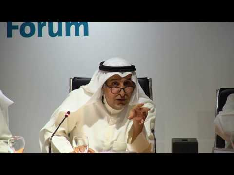 Economic Diversification Strategies in the Gulf States -Gulf