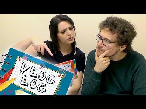 Demmas Vlog Log Ep. 4 - The A To Z