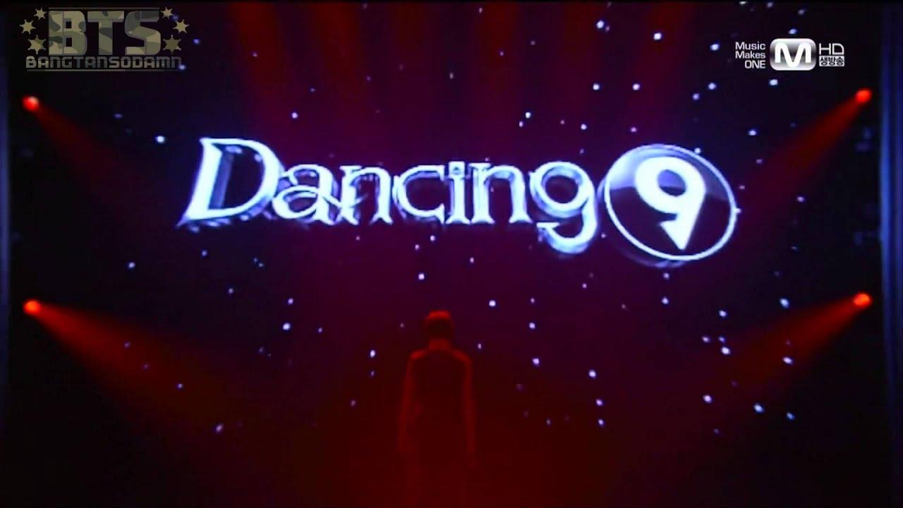 [BangTanSodamn][Vietsub] Dancing 9 Special Stage - Bangtan Boys (BTS) | Tin Tức về dancing 9 vietsub