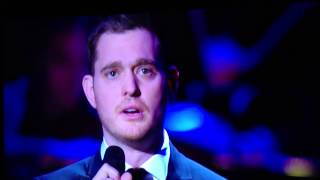 Michael Buble- That