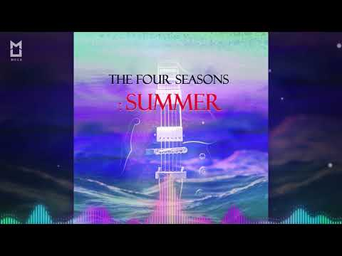 [Rock] Summer 2017 - TAPSONIC OST