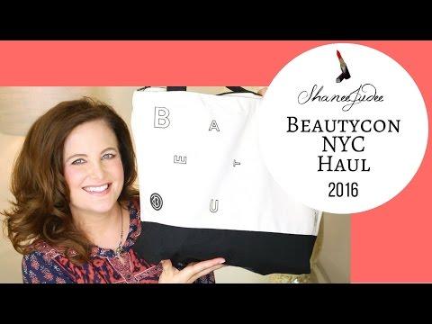 Beautycon Haul | 2016 | ShaneeJudee